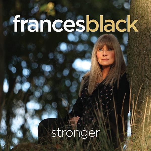 Album cover of Stronger