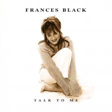 Album cover for Talk To Me