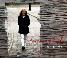 Album Cover of Love Me