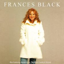 Album Cover of Frances Black - Irish Independent Promo CD