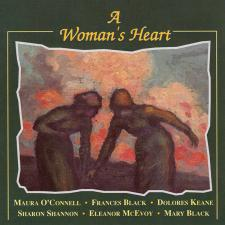Album Cover of A Woman's Heart