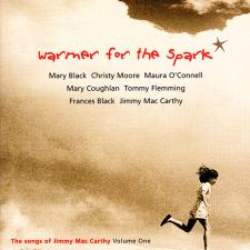 Album Cover of Warmer for the Spark