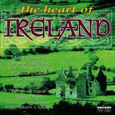 Album Cover of The Heart of Ireland
