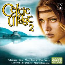 Album Cover of Celtic Myst 2