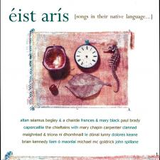 Album Cover of Éist Arís