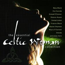 Album Cover of The Essential Celtic Women