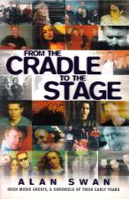 Album Cover of From The Cradle To The Stage